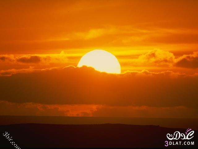 صور حلوه 2014 , صور شمس 2014 ، صور لغروب الشمس 2014 3dlat.com_1389906331