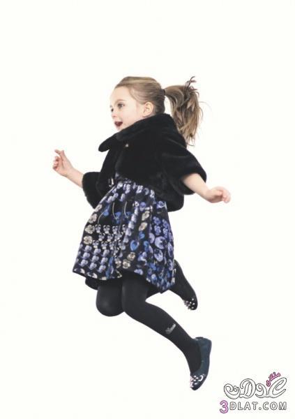 ازياء اطفال صغار شتويه ازياء شتاء 3dlat.com_1389998198