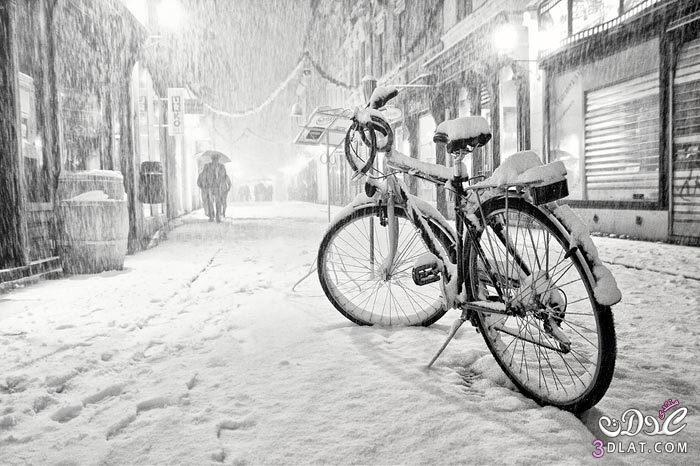 صور فصل الشتاء , صور الشتاء , صور شتوية رائعة 3dlat.com_1390049504
