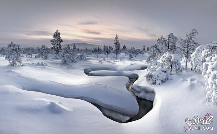 صور فصل الشتاء , صور الشتاء , صور شتوية رائعة 3dlat.com_1390049505