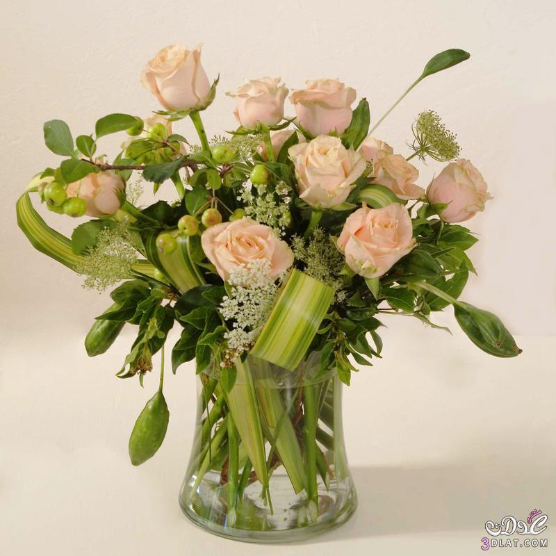 صور ورود طبيعية 2014,مناظر جميلة من الطبيعة,أزهار وورود رومانسية جميلة 3dlat.com_1390174241