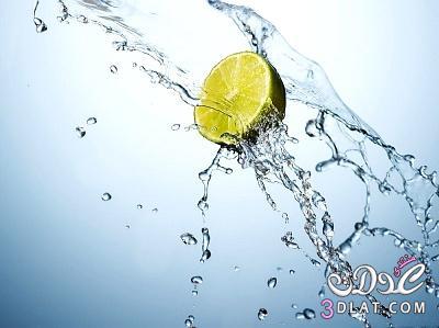 اسرار الليمون, 8 أسرار لا تعرفونها عن الليمون, فوائد عديدة لليمون 3dlat.com_1390227441