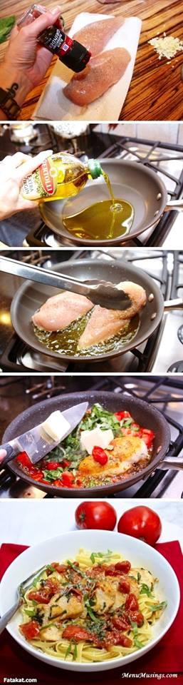 متأخرة عارفة تطبخي جبتلك طريقة اسهل 3dlat.com_1390235308
