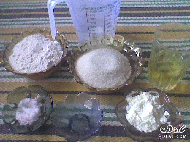 مطبخي] طريقة جولاب جامون مطبخى