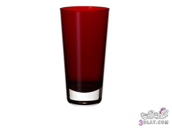 زيني مائدة عيد الحب بالأحمر الدافئ منVilleroy Boch 3dlat.com_1390314621