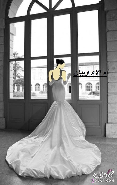 فساتين زفاف من berta لعروس 2021,احلى فساتين زفاف 2021 ج 1