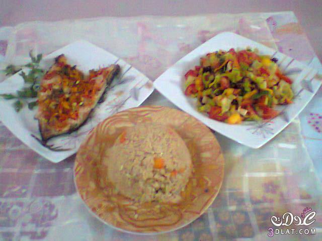 مطبخي] سنجارى مطبخى,طريقة السمك السنجاري