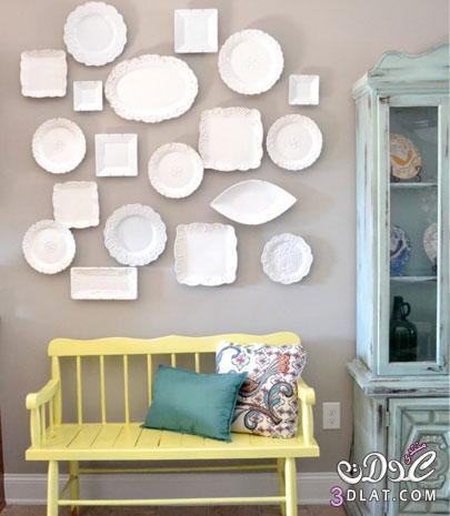 افكار تزين الجدران تعكس زوقك العصرى 3dlat.com_1390432895