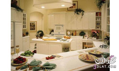 احذرى هذه الاخطاء عند تاثيث المطبخ , خطوات مهمه عند تأثيث المطبخ 3dlat.com_1390503547