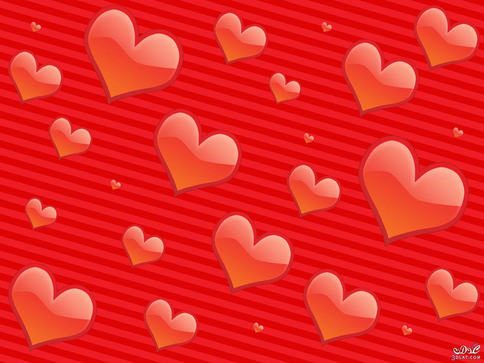 قلوب ورود 2014 اجمل قلوب