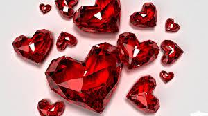 قلوب كيوت قلوب جميلة 2014