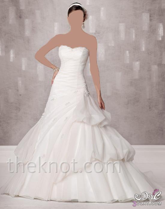 فستان  فرحك جماله جنان