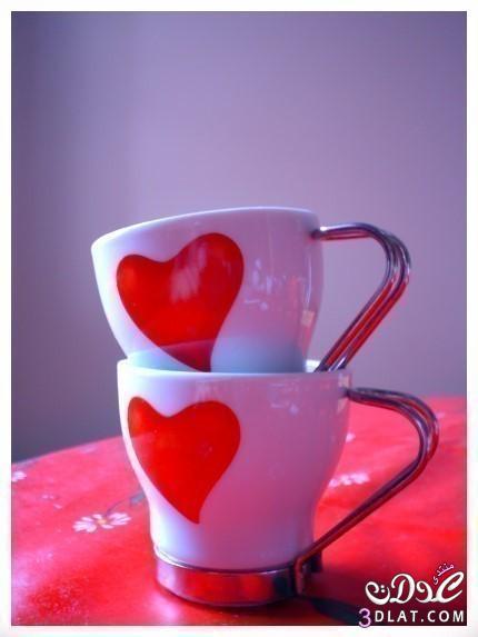 رومانسية وقلوب جديدة2014,صور قلوب رومانسية