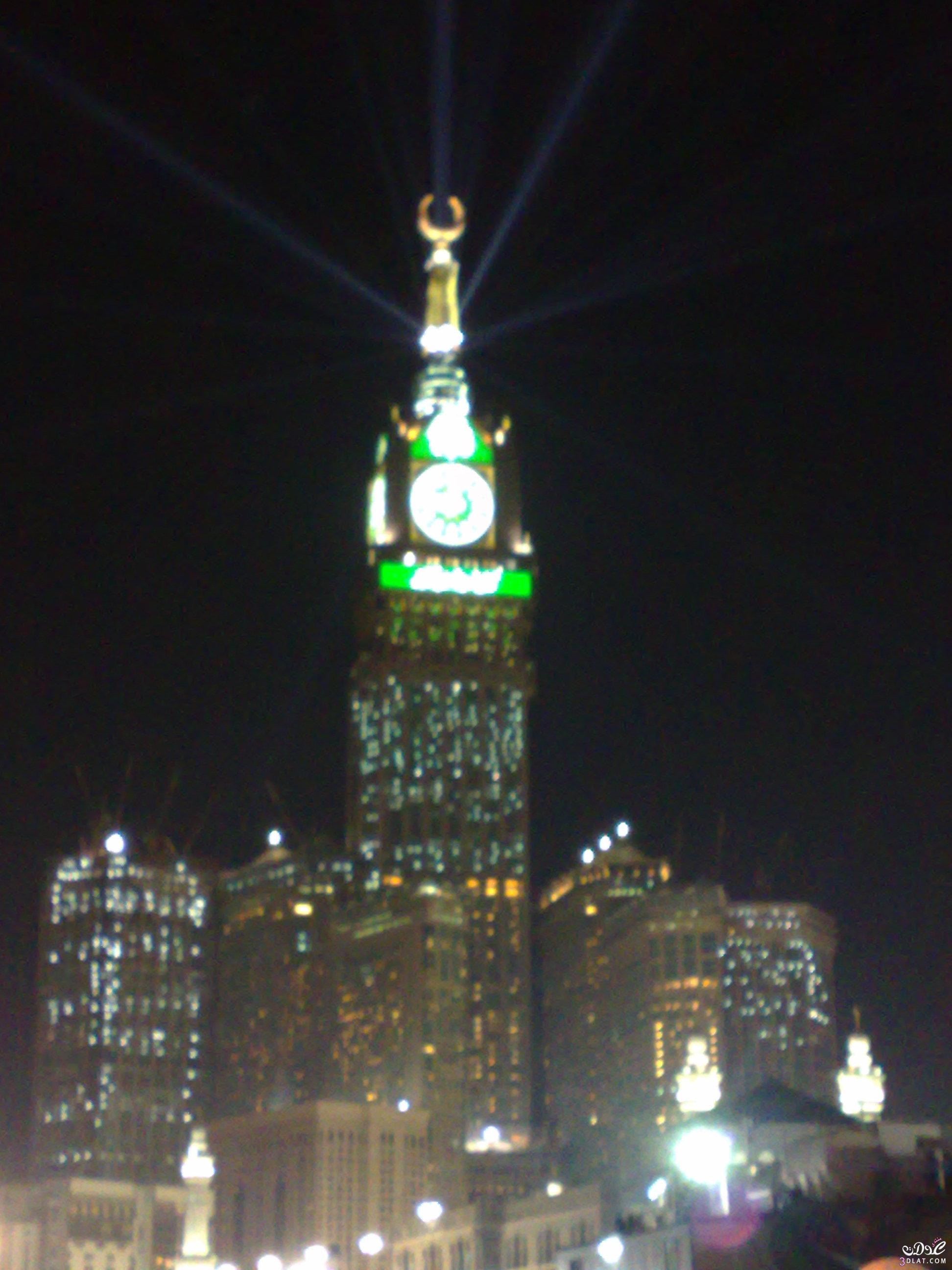 [بعدستي] صورللكعبة المشرفة بمكة المكرمة بالمسجد الحرام 3dlat.com_1390777170