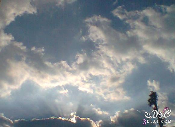 [بعدستي] صور طبيعية 2014 لقطات للسحاب وقت الغروب,بعدستى صور سما وسحاب لقطات من الطبيع 3dlat.com_1390798807