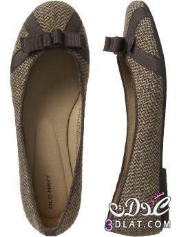 أحذية فلات النعومة احذية جميلة