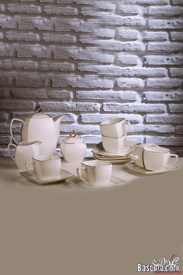 اجمل اطقم وقهوة للعرايس ادوات