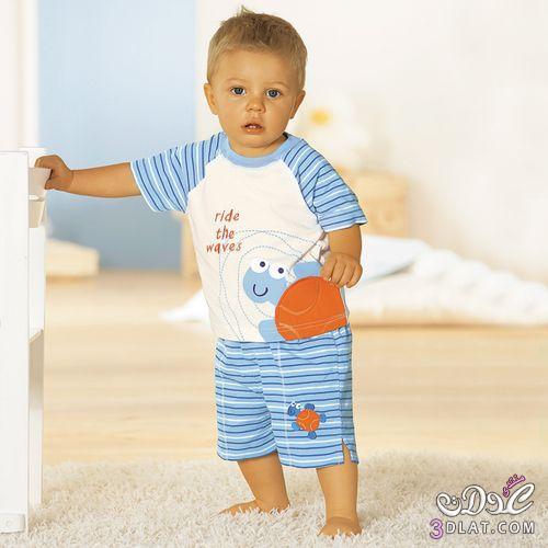 ازياء اطفال 2014 ملابس جميله