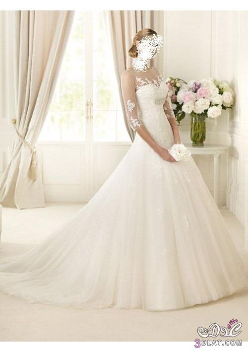 فساتين زفاف ناعمة، أجمل فساتين الزفاف الرقيقة، فساتين زفاف مميزة لعروس 2021