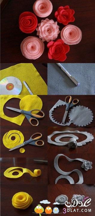 أعمال يدوية جديدة لتزين المنزل 2014,افكار منوعه للأشغال اليدوية والفنية المميزة