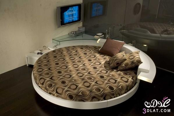 ديكورات مودرن 2014,بالصور للنوم بتصميمات