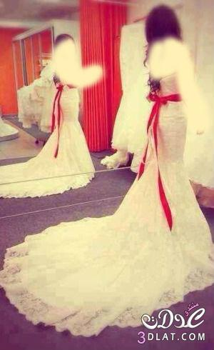 فساتين افراح جميلة,بالصور فساتين زفاف مميزة 2014,للعرائس احلى فساتين افراح