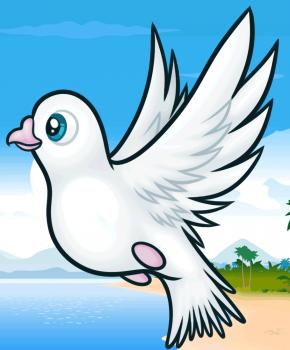 ترسم طائر بالصور,كيفية طائربأبسط طريقة