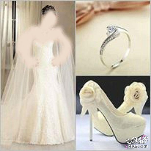 فساتين زفاف للعرائس 2021,بالصور فساتين فرح انيقة ومميزة لأحلى عروس