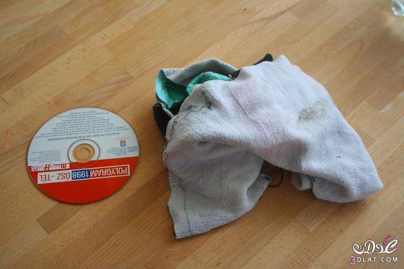 لعبة طفلك من بقايا القماش .....اسعدى طفلك بأقل التكاليف
