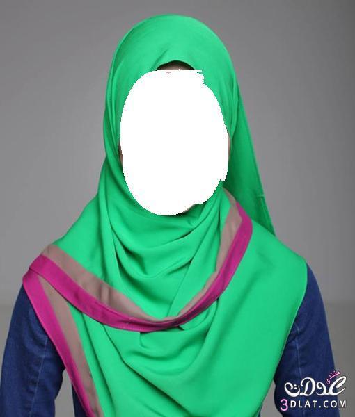 لفات حجاب روعه.....لفات حجاب شياكه