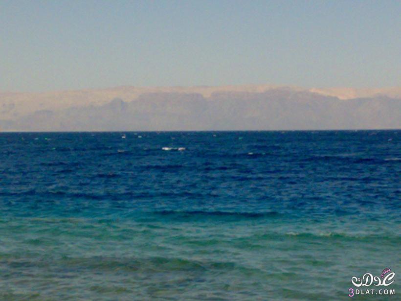 [بعدستي] بحرروعة طبيعية للبحر سبحان
