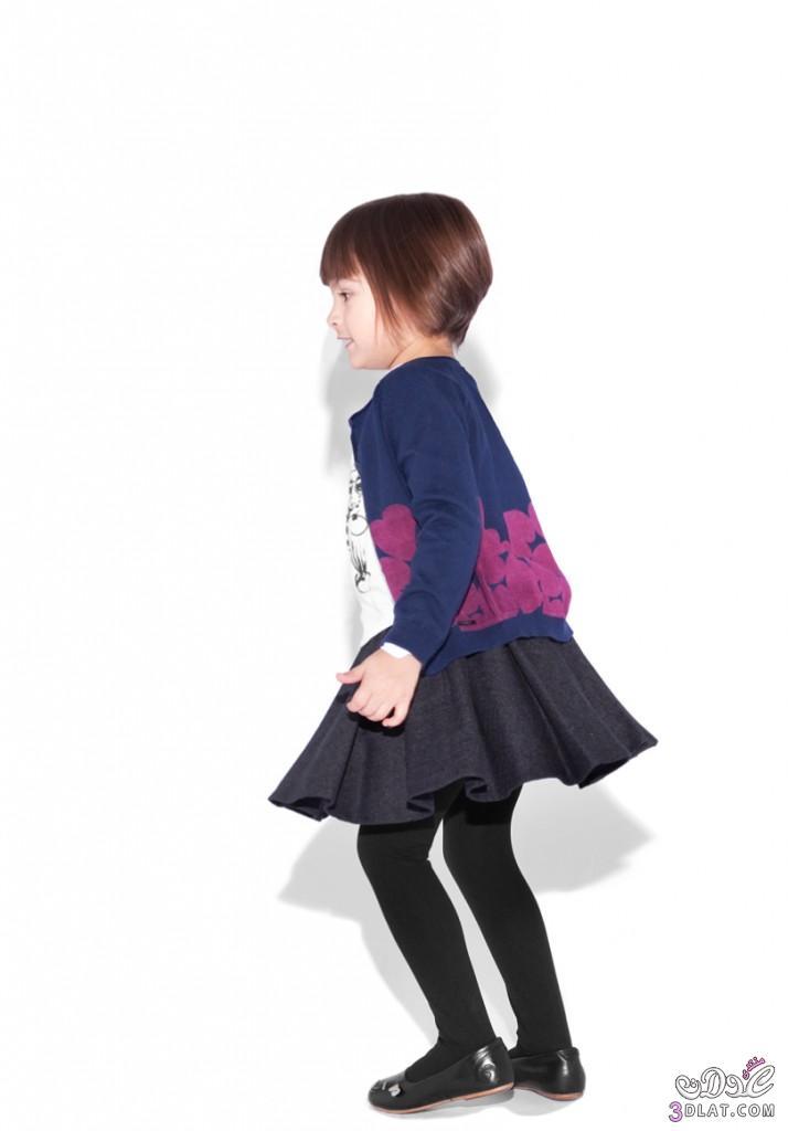 ازياء اطفال بنات 2014, اجمل