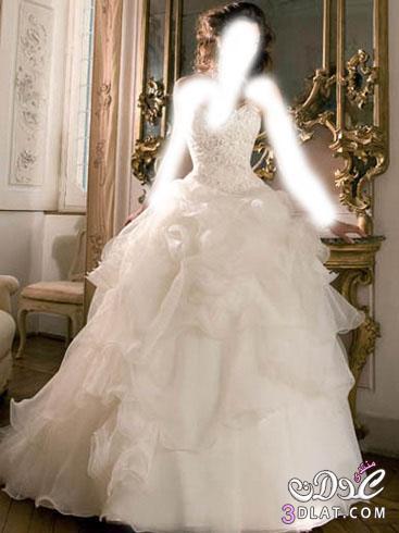 فساتين زفاف , فساتين فرح 2014, فساتين فرح جميله فساتين زفاف مميزه, فساتين فرح جد