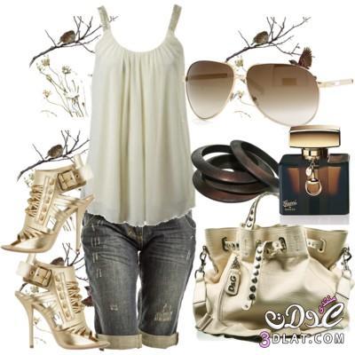 ملابس صيفيه