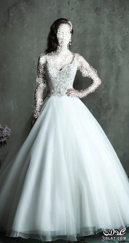لمسات رقيقة لزفاف رائع، أجمل