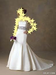فساتين روووووعة للعروسة