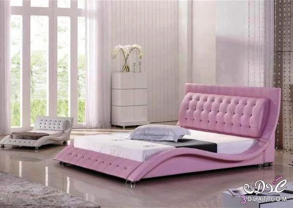 : اجمل غرف النوم تركية : غرف