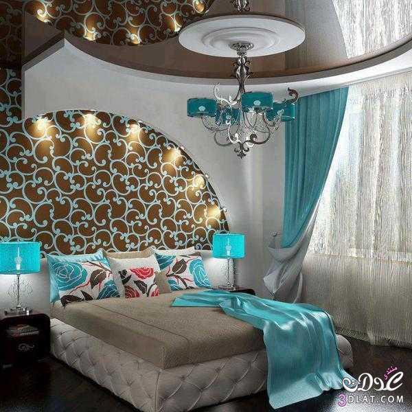 ديكورات غرف نوم تركى غرف نوم جديدة اجمل غرف نوم التركى   توتى 1