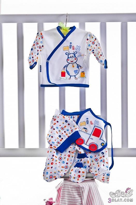 b9d1d2a38518b ملابس اطفال حديثي الولاده ازياء اطفاليه شيك 2020 ملابس مميزه للاطفال ...