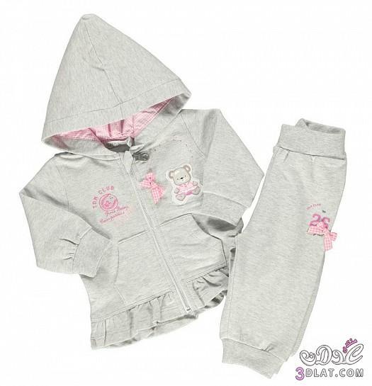 ملابس اطفال حديثي الولاده ازياء