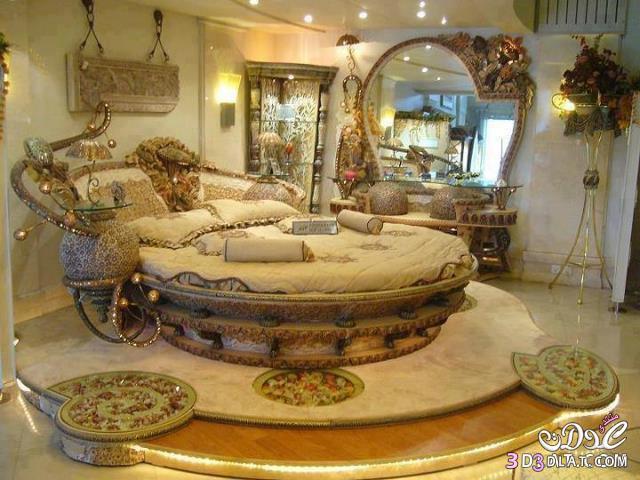 ملوكى ....غرف فخيمه ....غرف ملكيه