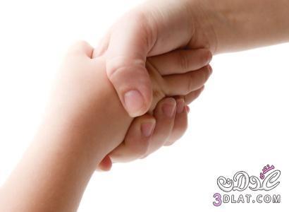 بعبارات بسيطة تكافئين طفلك