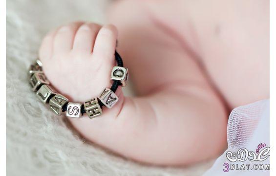 تختارين أفضل الأسماء لمولودك الذكر؟
