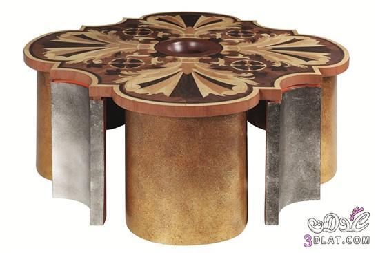 طاولات جديدة وجميلة،طاولات رائعة للغاية