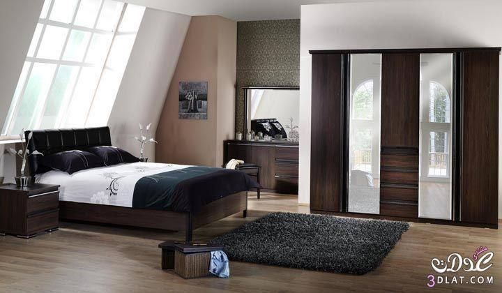 ديكورات بالصور,تصميمات مودرن لغرف النوم