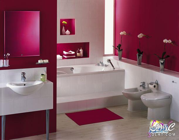 حمامات جميله حمامات رووعه
