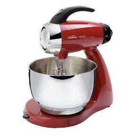 ادوات مطبخ باللون الاحمر 2014