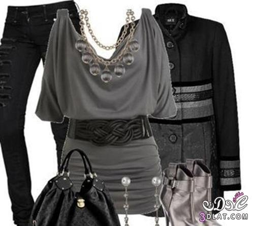 ملابس شتويه كيوت اجمل كولكشن