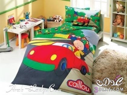 مفارش لغرف الاطفال تشكيلة مفارش