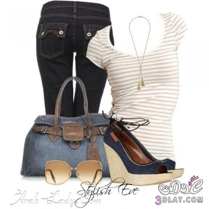 كولكشن ملابس صيفي اجمل ملابس